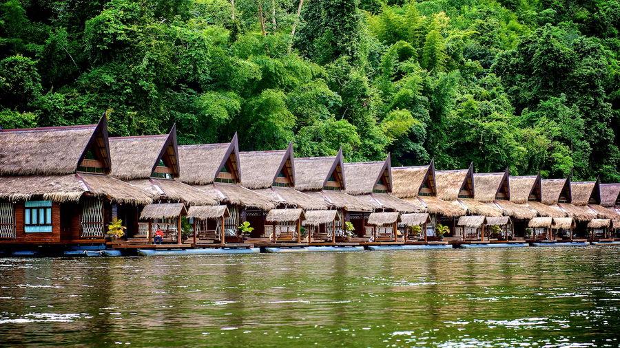 река квай таиланд фото некогда